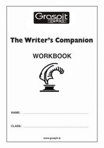 The Writer's Companion