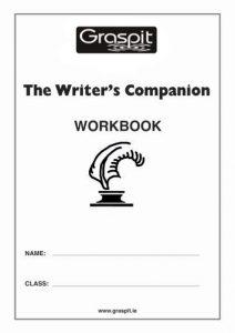 The Writer's Companion