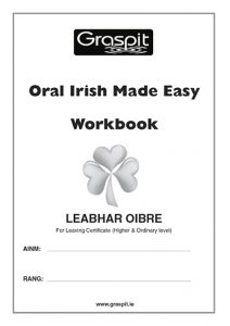 Oral Irish Made Easy