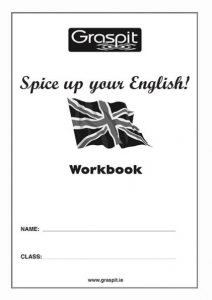 Spice up your English!