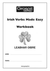 Irish Verbs Made Easy