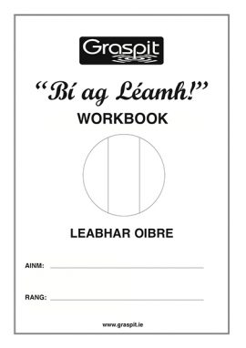 Bi-ag-leamhworkbook